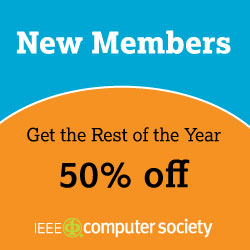 New Members: Get the Rest of the Year 50% off